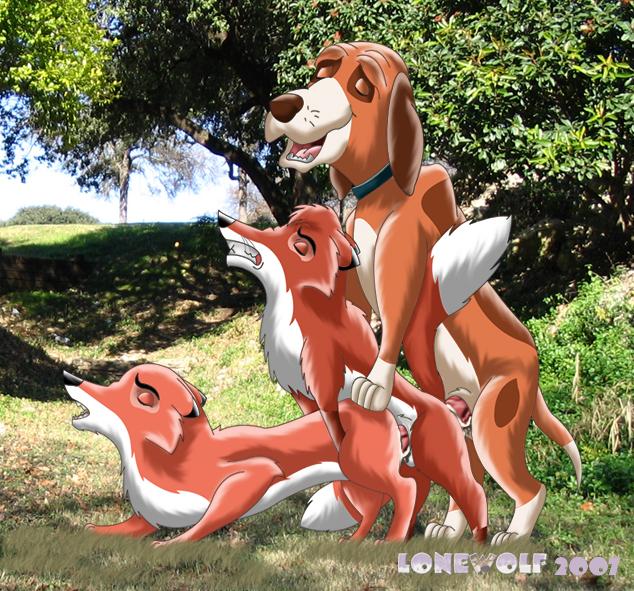 hound the fox hentai and the Fairly odd parents meme dinkleberg