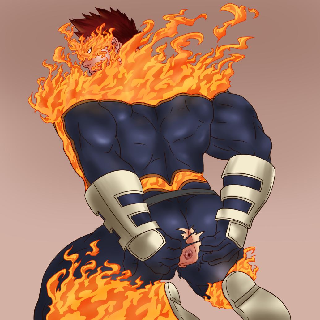 porn my academia hero genderbend Pan dragon ball super saiyan