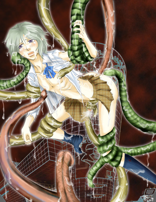 the world killer queen vs Juri yu yu hakusho cosplay