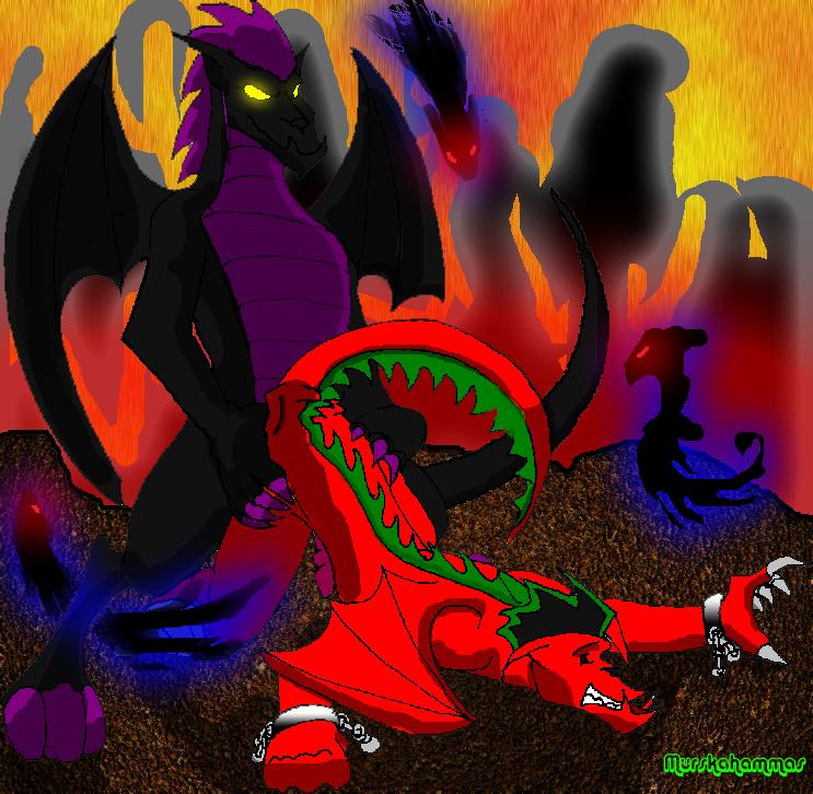 american dragon crossover jake long Hunter_x_hunter
