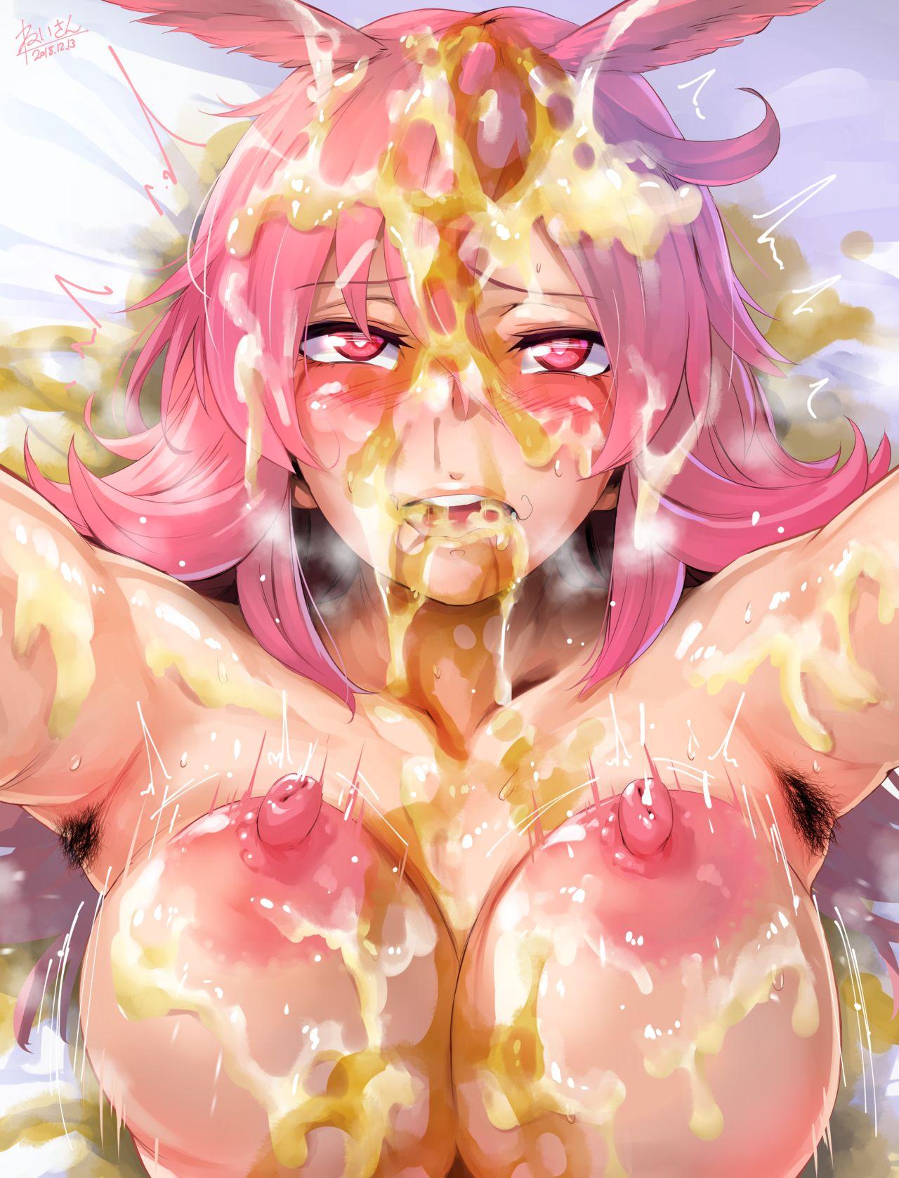 characters female fate grand order Please dont bully me, nagatoro