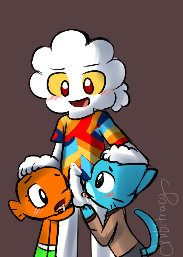 world amazing teri of gumball How to get frost warframe