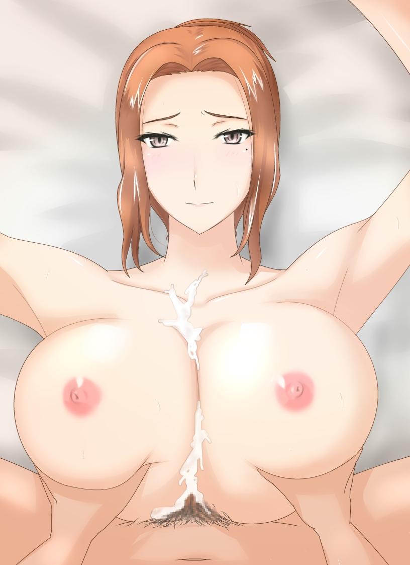 jijou mitarashi-san pure: fella chi no No game no life porn comic