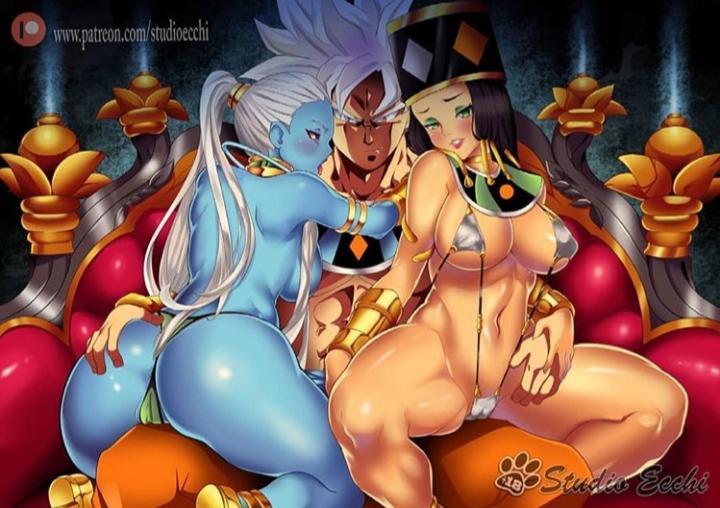 ball girl super dragon saiyan Sonic the hedgehog having sex