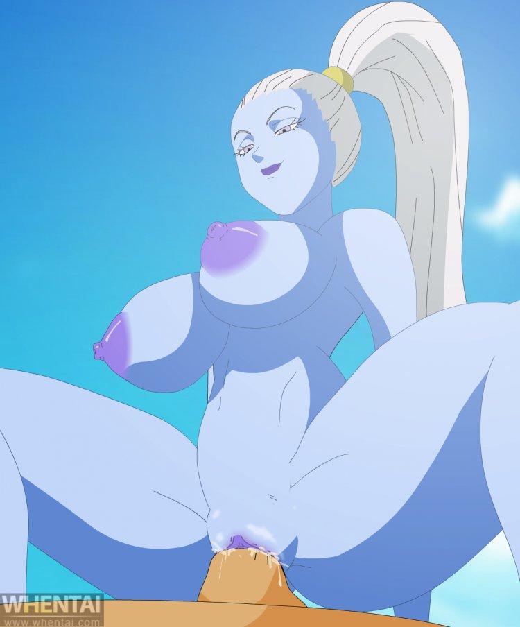 hop hentai dragon ball super Who is lancer in fate zero