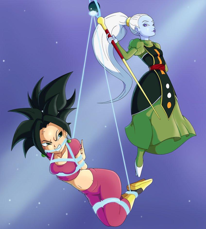 super ball dragon saiyan girl Okami-san to shichinin no nakama-tachi