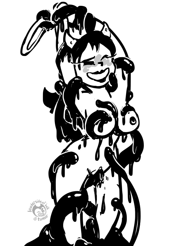 the and the machine ink angel alice bendy Terraria how to get the steampunker