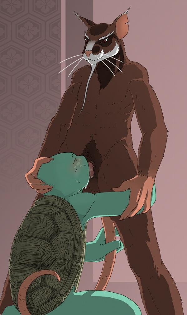 teenage ninja turtles hun mutant Frankie fosters home for imaginary friends