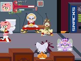 x potion project cream love Gakuen love comedy wo zenryoku de jama shiteiru
