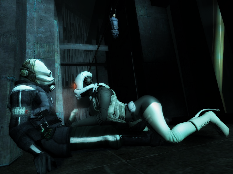 life gman is who in half Dark magician girl tied up