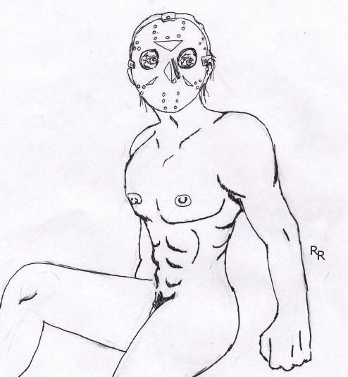 13th friday bikini tiffany the C(o)m3d2 4chan