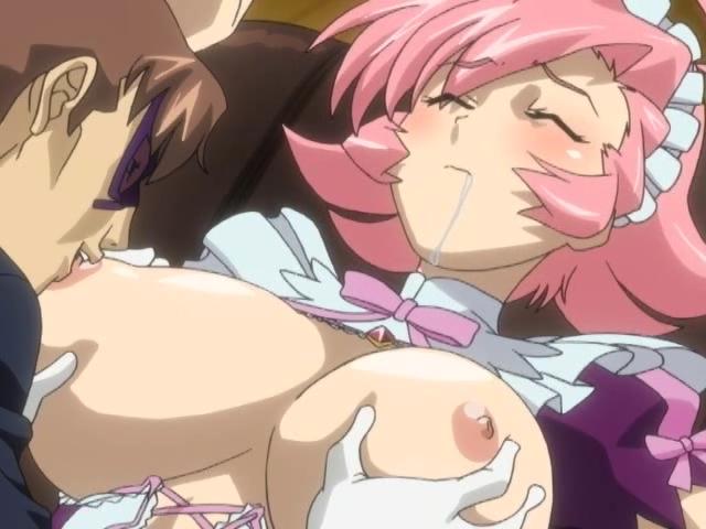 shikimori uchi ga uzasugiru maid no Heart shaped glasses video uncut