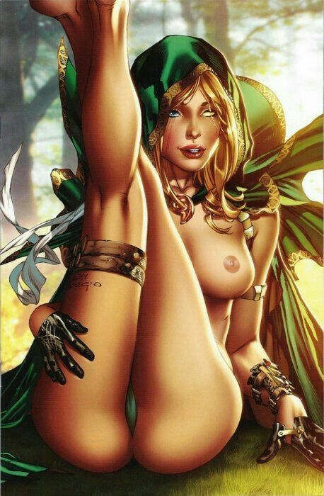 fairy demon the tale for lord Teen titans the judas contract porn