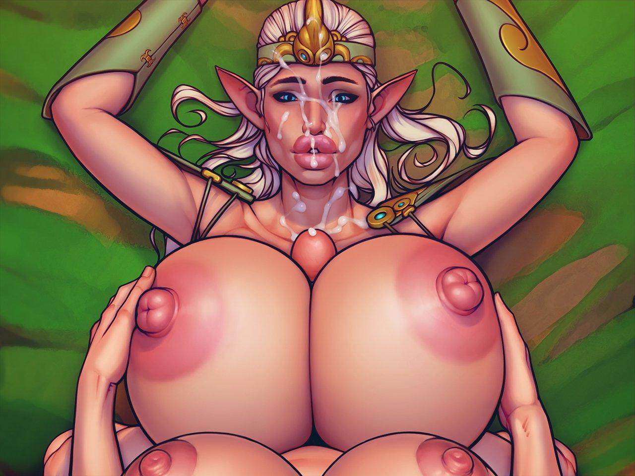 big big big boobs boobs boobs Fire emblem three houses linhardt