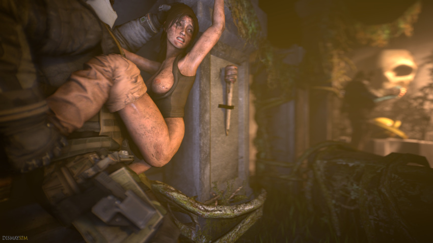 the sex rise of tomb raider Who is meena in the movie sing