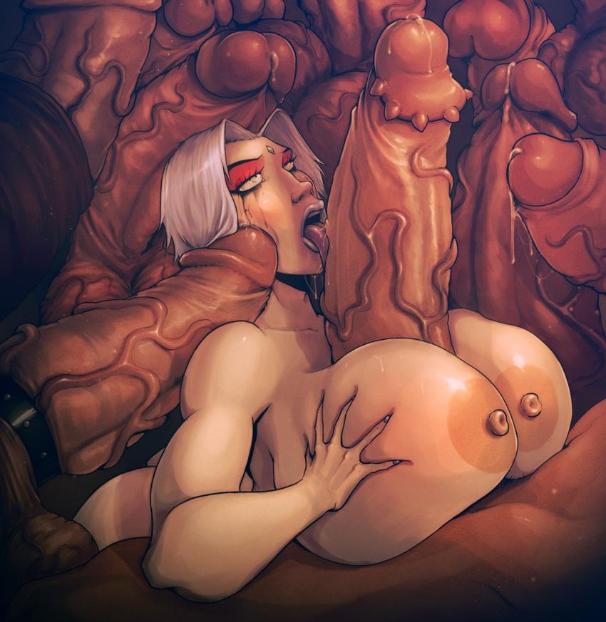 scenes origin of opala legend queen Tracer and widowmaker