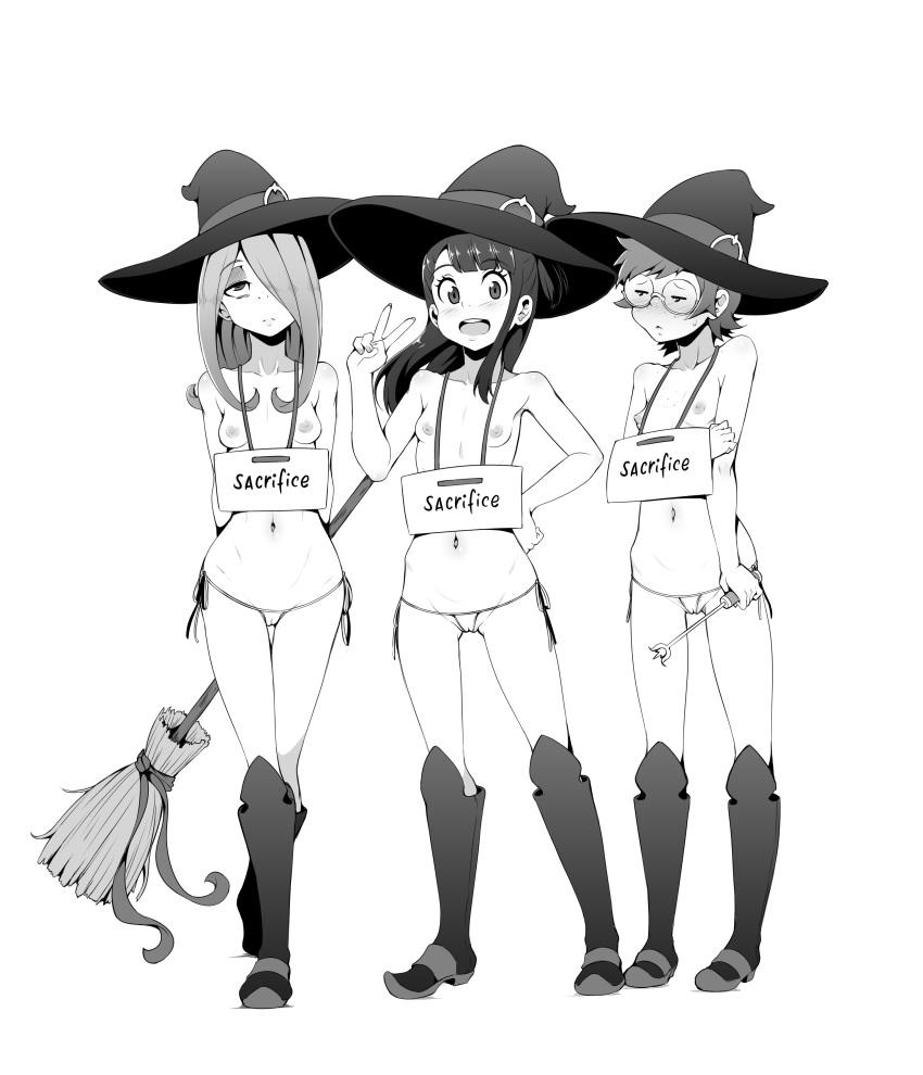 little academia witch hentai sucy Power rangers dino thunder kira