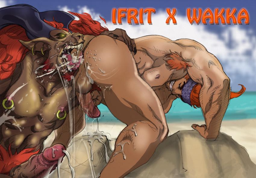 character gay final fantasy xv Breath of the wild hudson