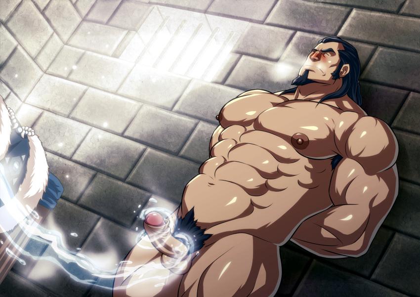 airbender palcomix last avatar the Xxx futa on male