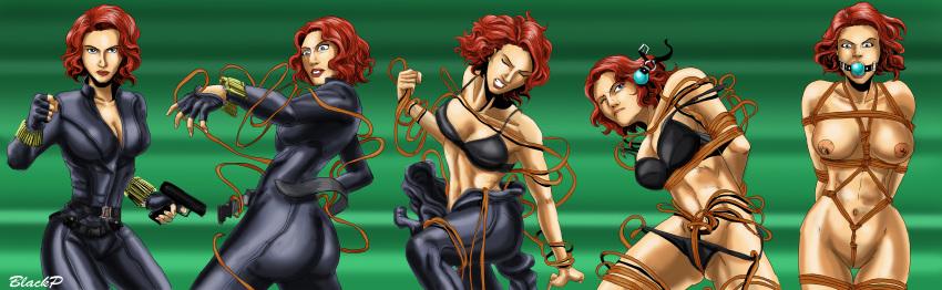 widow masters black night slam saturday Ueno-san_wa_bukiyou