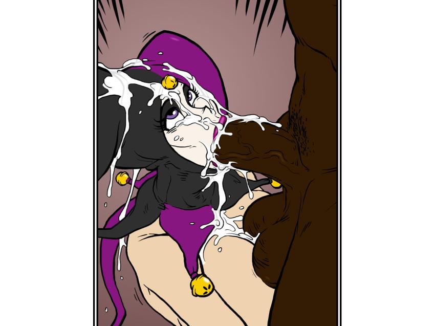 2 opala queen legend of Gogo big hero 6 nude
