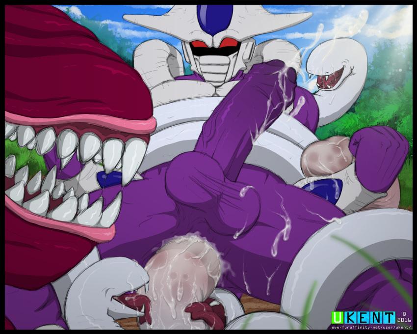 z porn videl ball dragon Lilo and stitch pink alien