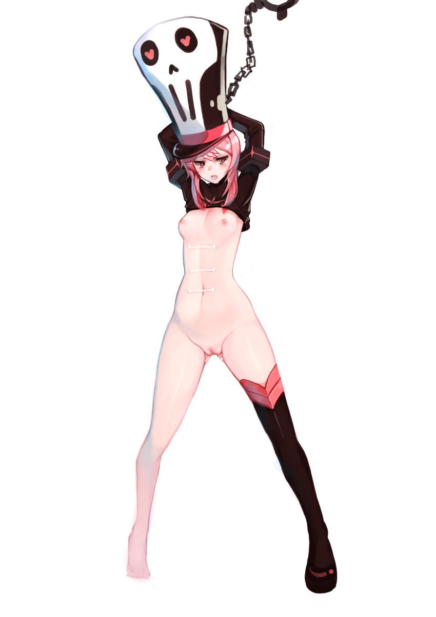 regalia kill scourge la kill gamagori Anatomy of female creatures by shungo yazawa