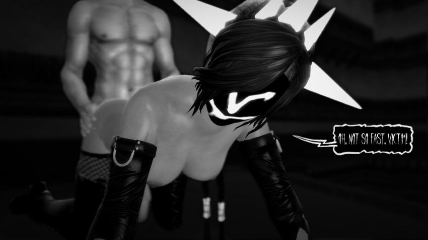 tiger spiderman white and porn Girls frontline m4 sopmod 2
