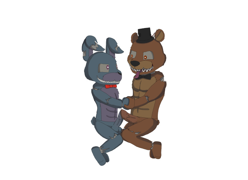 from nights freddy's bony five at Dead by daylight the nurse