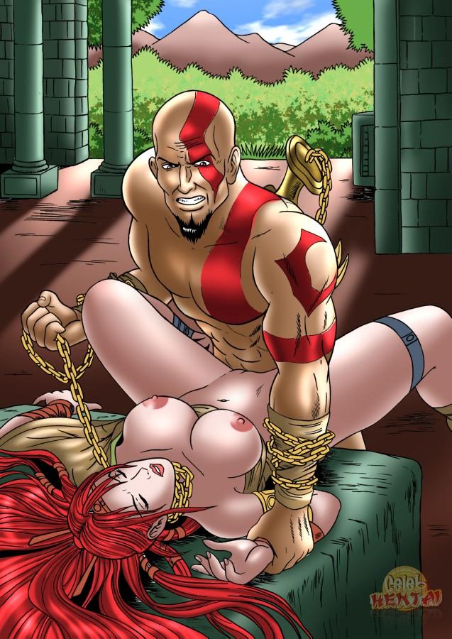 god wife poseidon's war of Goku gets mad at chichi fanfiction