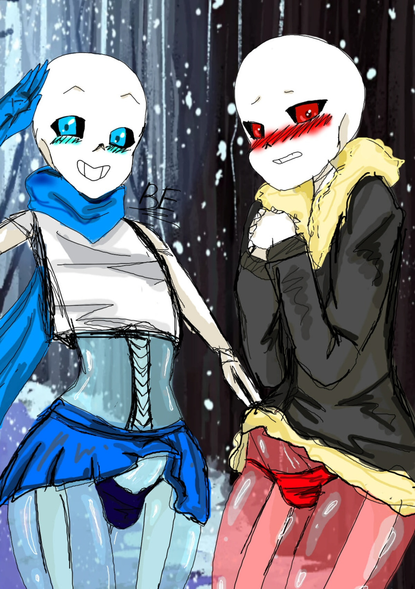 underfell x sans papyrus underfell Women tied gagged and raped